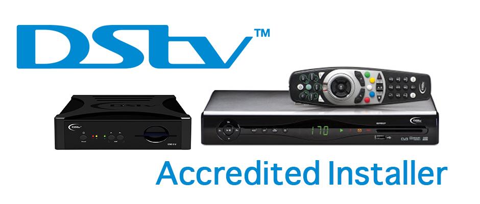 DStv installers in Durbanville